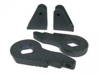 Truxxx '00-'12 Chevy/GMC Trucks and '03-'09 Hummer H2 Front Level Kit 405020