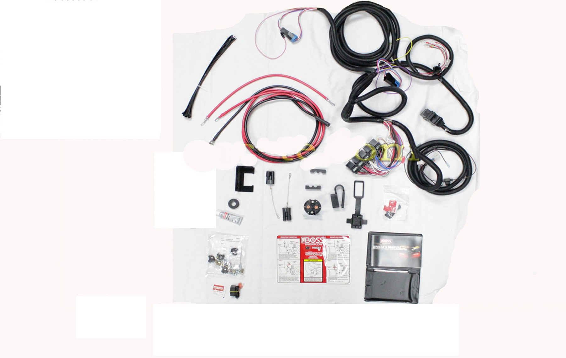 Boss Plow Wiring Diagram Gmc - Wiring Solutions