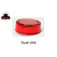 "Truck-Lite 2-1/2"" Round LED Marker/Clearance Light 1050"