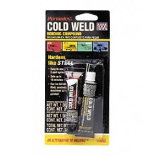 Permatex Cold Weld Bonding Compound (2-1oz. tubes)14600
