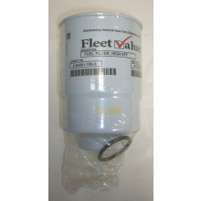 Isuzu Fleet Value High Efficiency Fuel Filter 2-94561-106-0