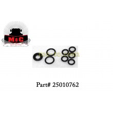 Hiniker Plow, Manifold O-Ring Kit K-282  25010762
