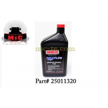 2 Pack / Hiniker Snowplow Cold Flow Hydraulic Oil - 1 Qt. 25011320