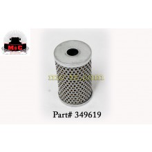 Volvo Power Steering Filter Insert 349619