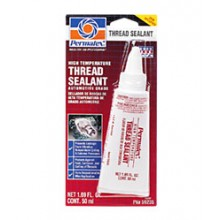 Permatex High Temperature Thread Sealant - 50 mL tube 59235
