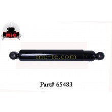 2 Pack / Monroe Gas-Magnum 65 Shock Absorber 65483