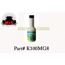 K100MG Fuel Treatment for 2 and 4 Cycle Engines - 8 oz.