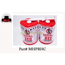 2 Pack / Mule Head Brand 1 gal. Original Red Hand Cleaner MHPRHC