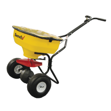 SnowEx SP-65 Walk Behind Spreader